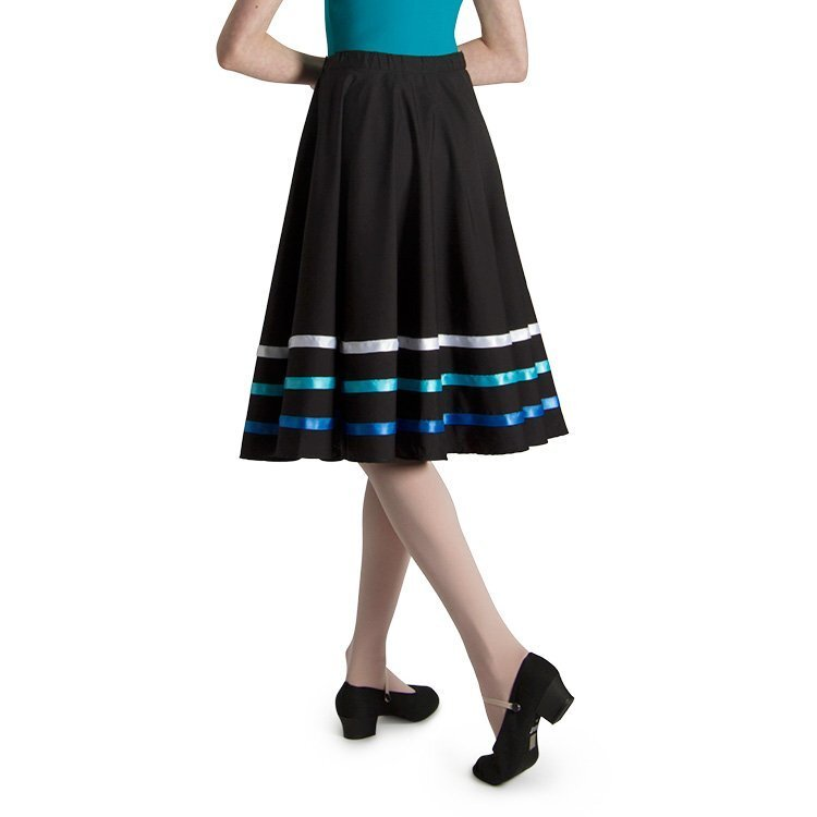 Bloch Blue Ribbon Character Skirt Womens