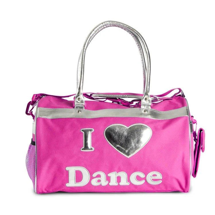 Bloch I Love Dance Bag
