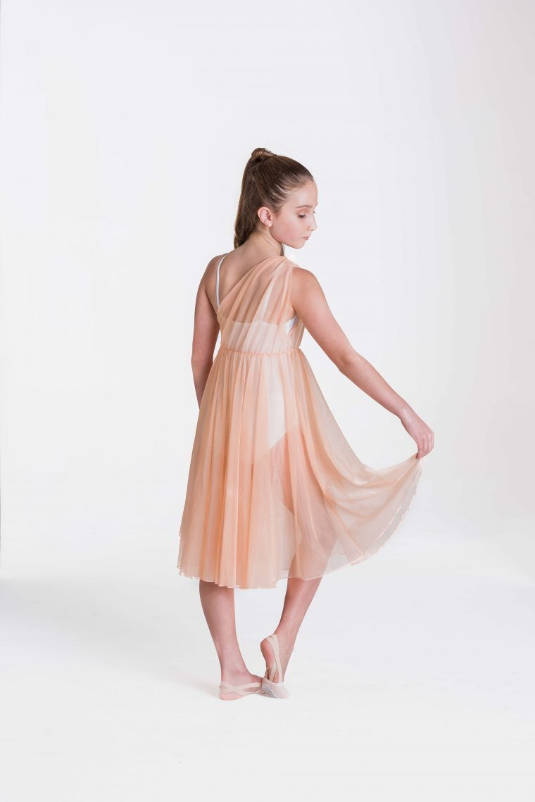 Studio 7 Grecian Lyrical Dress Child