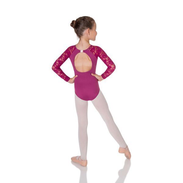 Energetiks Hailey Leotard Child