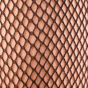 Fiesta Fishnet Tights Adult