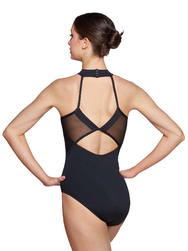 Strut Stuff Kaira Leotard