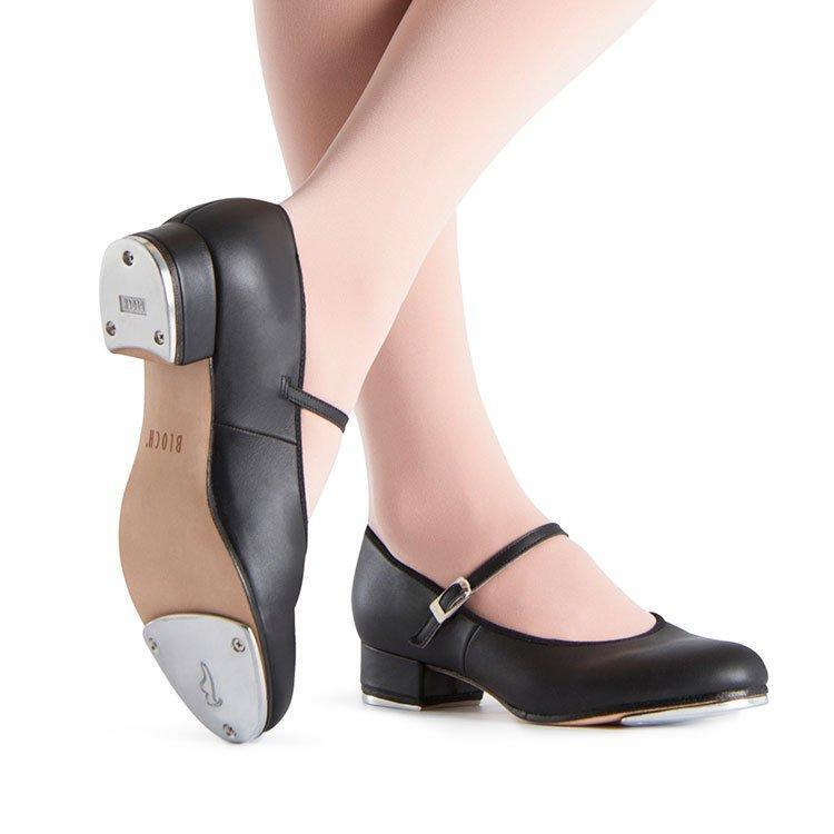 Bloch Tap On Shoes Adult