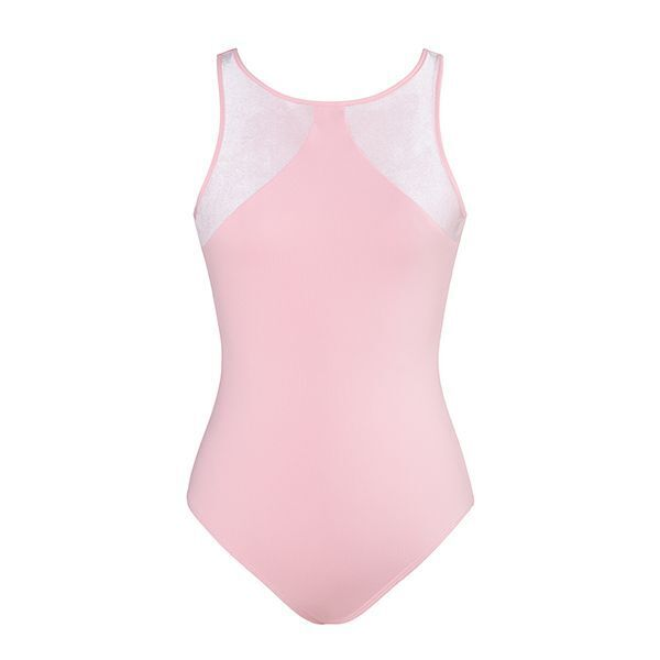 Energetiks Cassie Velvet Leotard Child