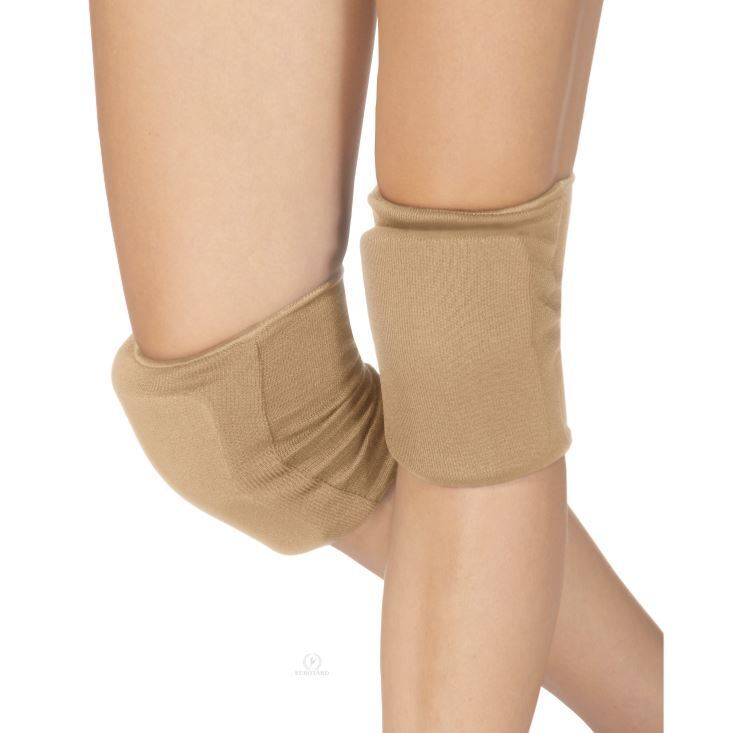 Mad Ally Knee Pads - Tan
