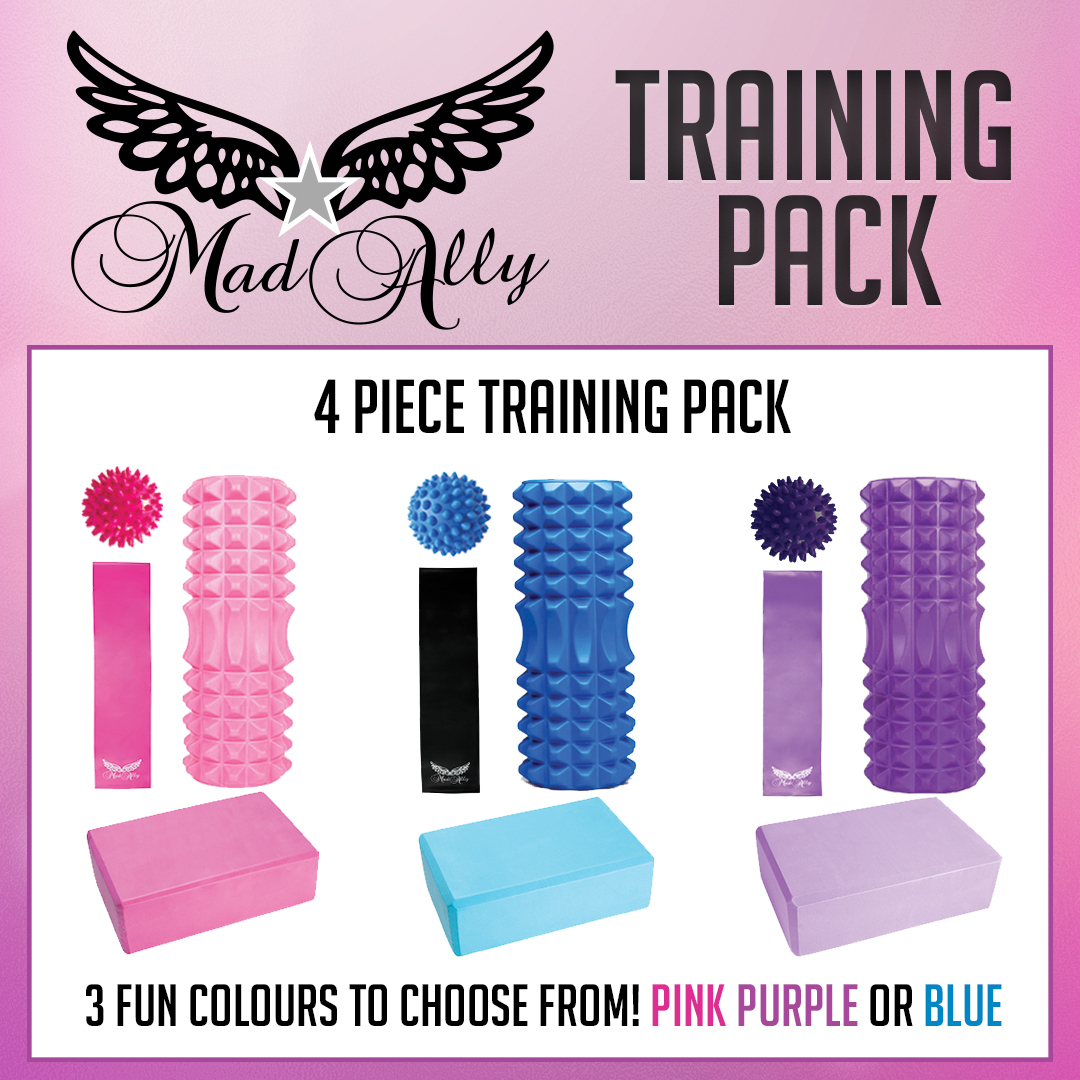 Mad Ally Training Pack