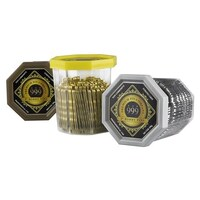 Hair Accessories - Bobby Pins 999 2 Inch Gold