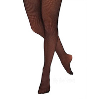 Hip Hop Hosiery Classic Fishnet Tight