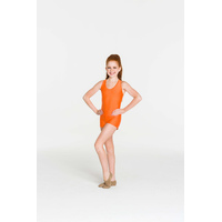 Studio 7 T-Back Singlet Top Adult