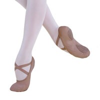 Energetiks Ballet Shoe- Tech Fit