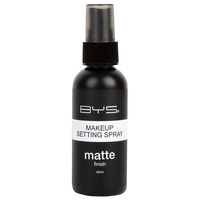 Matte Finish Makeup Setting Spray By BYS