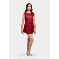 Studio 7 Mesh Slip Dress Child