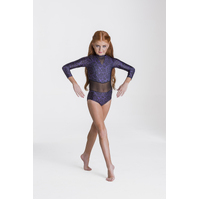 Studio 7 Storm Leotard Child