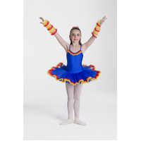 Studio 7 Birds of Paradise Tutu Child