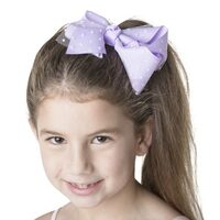 Studio 7 Spotty Bow Clip
