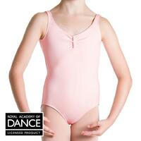 Bloch RAD Rani Girls Examination Leotard