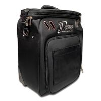 Dream Duffel Carry On Black