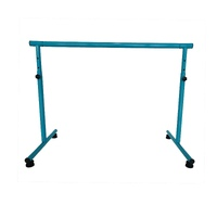 Mad Ally Ballet Barre Colour; Blue