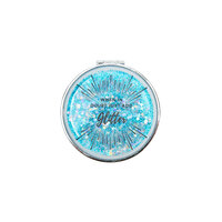 Mad Ally Compact Mirror- Just Add Glitter