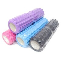 Mad Ally Textured Foam Roller