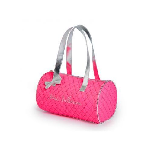 Bloch Miss Ballerina Dance Bag [Colour:Fuschia]